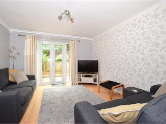 2 bedroom semi-detached house in Downswood, Maidstone