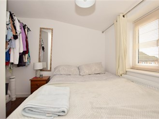 2 bedroom end of terrace house in Faversham