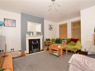 3 bedroom terraced house in Tovil, Maidstone