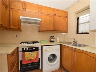2 bedroom first floor flat in Gravesend