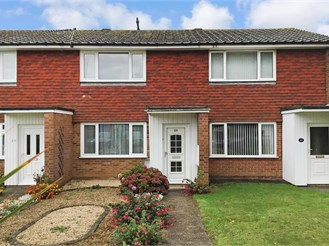 2 bedroom terraced house in East Peckham, Tonbridge