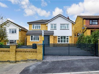 5 bedroom detached house in Bearsted, Maidstone