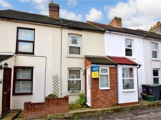 2 bedroom terraced house in Snodland