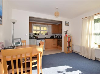2 bed first floor apartment in Barming, Maidstone