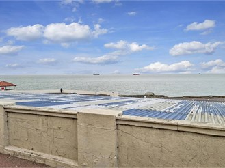 6 bedroom terraced house in Cliftonville, Margate