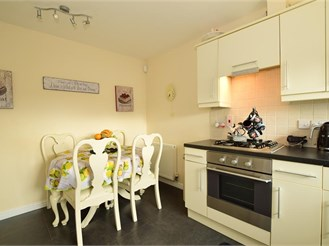 4 bed terraced house in Wrotham Heath, Sevenoaks