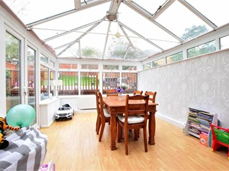 2 bedroom end of terrace house in Allington, Maidstone
