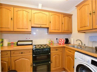 1 bedroom first floor flat in Broadstairs