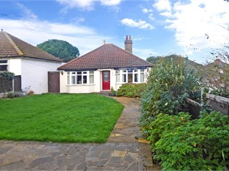 2 bed detached bungalow in Gillingham
