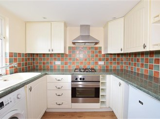 2 bedroom terraced house in Tonbridge