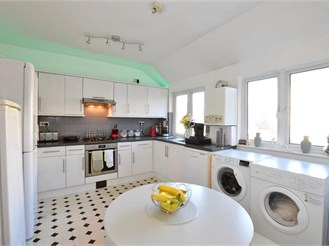 2 bedroom first floor duplex in Tunbridge Wells