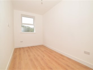 2 bed first floor converted flat in Chatham