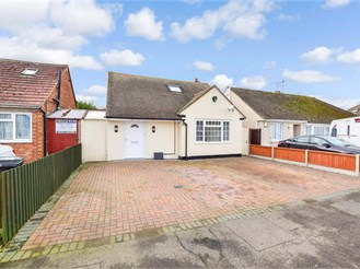 3 bedroom chalet bungalow in Herne Bay