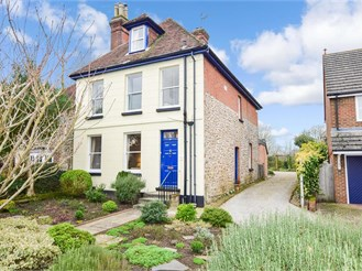 5 bed attached house in East Malling, West Malling