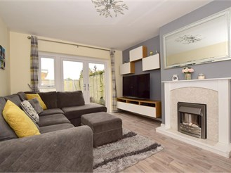 4 bed chalet bungalow in Broadstairs