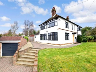4 bed detached house in Yalding, Maidstone