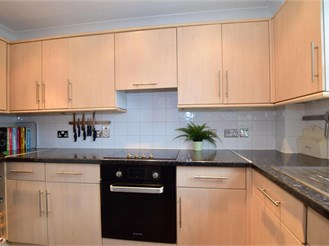 3 bed town house in Wouldham