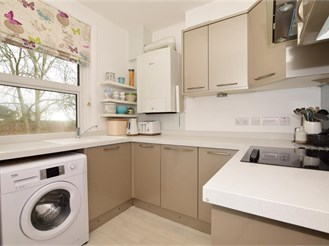 2 bed first floor flat in Loose, Maidstone
