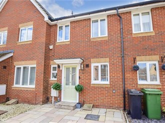 2 bed terraced house in Boughton Monchelsea, Maidstone