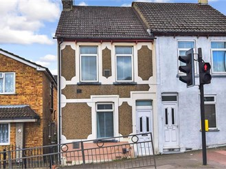 3 bed semi-detached house in Gillingham