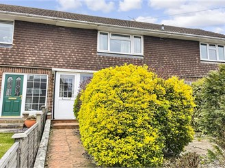 2 bed terraced house in Penenden Heath, Maidstone