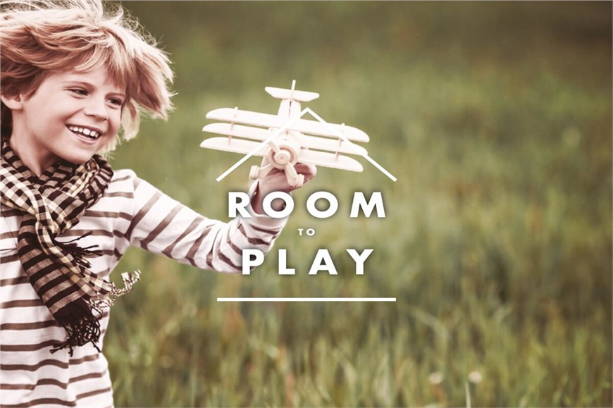 Room To Play