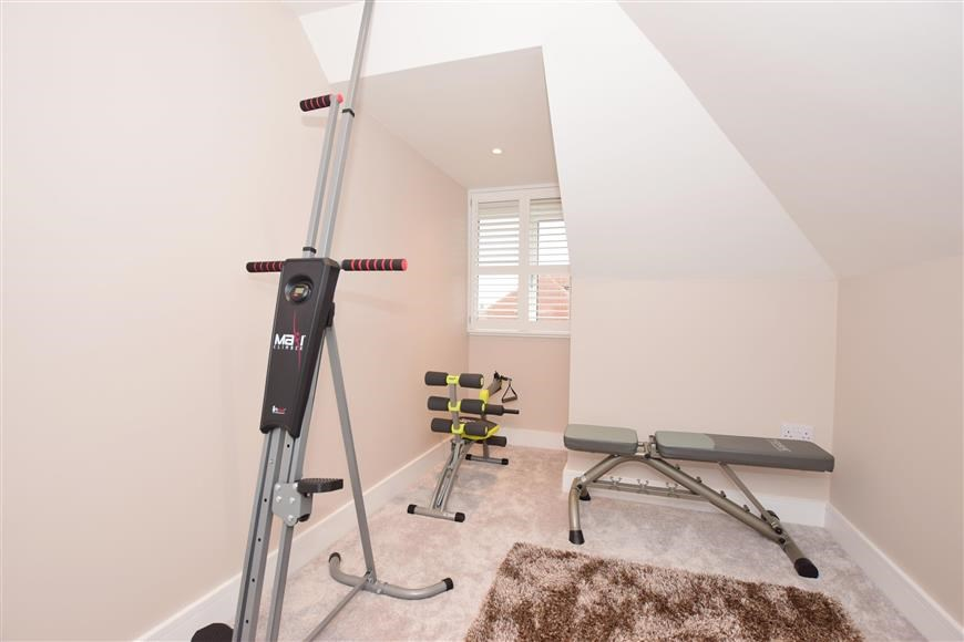 Loft Room (Restricted Access)