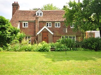 Sotts Hole Cottage, Crouch Lane, Borough Green, Sevenoaks, Kent