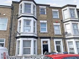 Sweyn Road, Cliftonville, Margate, Kent