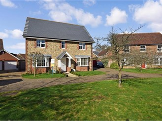Peregrine Road, Kings Hill, West Malling, Kent