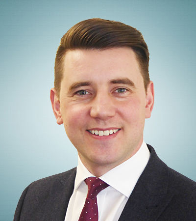 Darren Williams - Senior Branch Partner