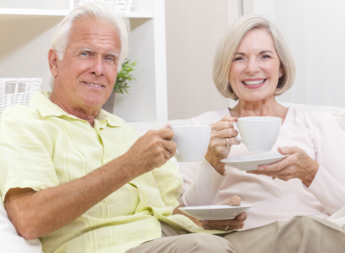 Home For Life Plan for over 60's