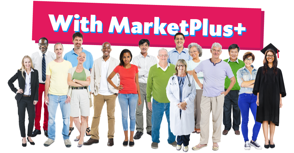Double your properties exposure with Marketplus