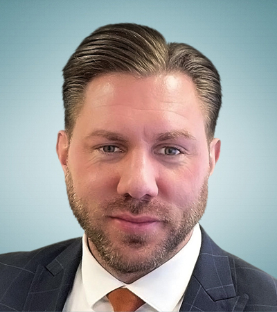 Kai Akehurst - Senior Branch Manager