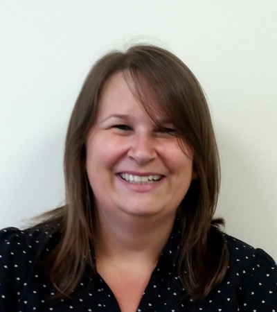 Kirsty Brown - New Homes Administrator