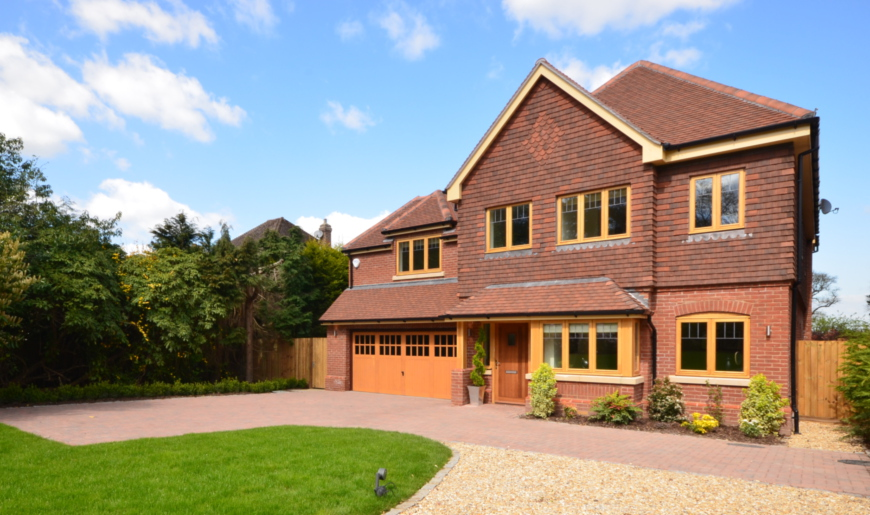 New homes for sale in Kent