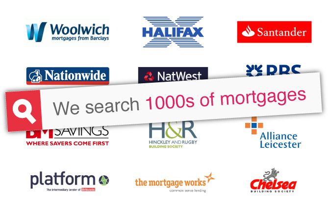 Mortgage lenders in Kent