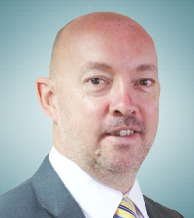 Paul Jordan - Branch Partner