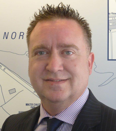 Phil Abrahart - Branch Partner