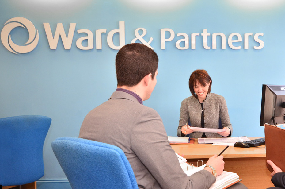 Ward & Partners Recruitment Event Medway 23rd October