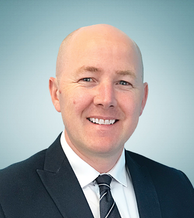 Stuart Reynolds - Business Development Partner