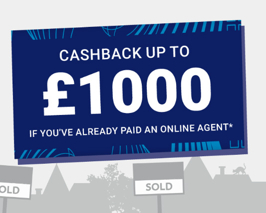 Online Agents Fall Short | Cashback for Disgruntled Clients