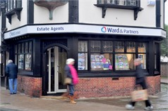 Image of Ward and Partners Estate Agents in Faversham