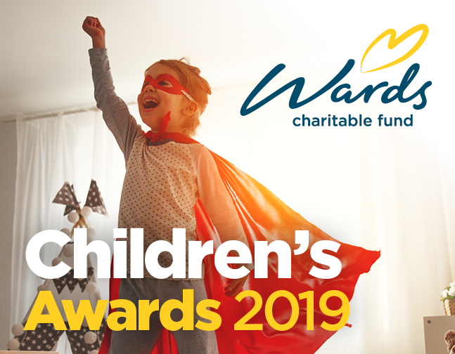 Wards Childrens Awards 2019