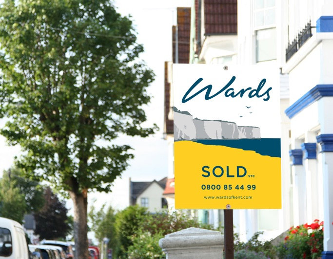 wards sold board